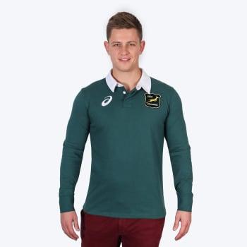 Springboks Men's 2021 BIL Tour Traditional LS Jersey - Find in Store