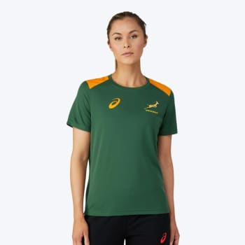 Springboks Women's Training Tee