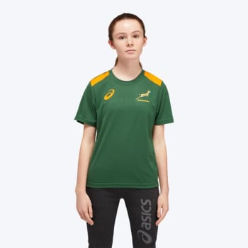 Springboks Youth Training Tee