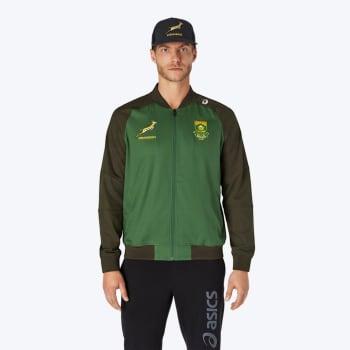 Springboks Men's 2021 Presentation Jacket