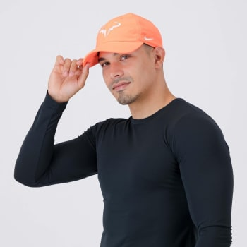 Rafa Unisex Nike Arobill H86 Cap