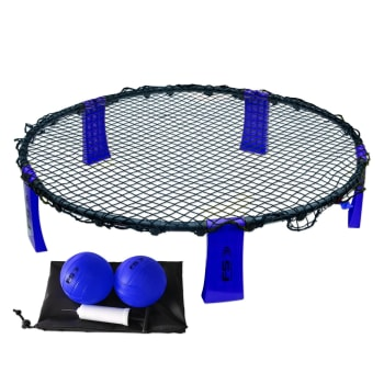 Freesport Bounce Action Set