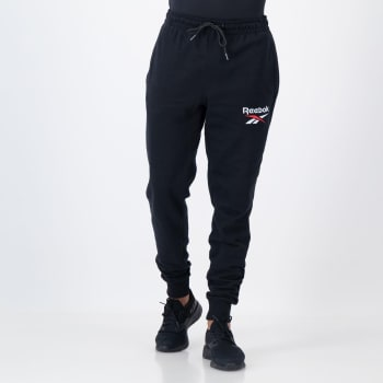 Reebok French Terry Big Logo Jogger
