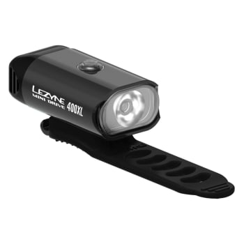Lezyne Mini Drive 400 Lumen Front Light - Out of Stock - Notify Me