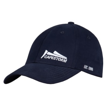 Capestorm Cotton Cap - Sold Out Online