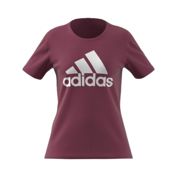 Adidas Women's Logo Cotton Tee