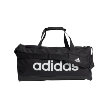 Adidas Linear Medium Duffel Bag