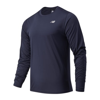 New Balance Men's Core Run Long Sleeve