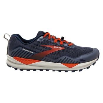 Brooks Men's Cascadia 15 Trail Running Shoes
