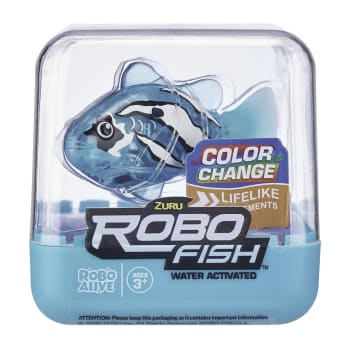 Zuru Robo Alive Fish - Out of Stock - Notify Me