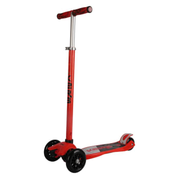 Kerb 4 Wheel Scooter