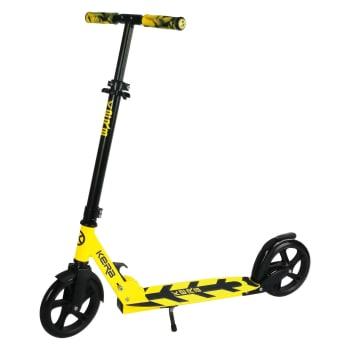 Kerb Big Wheel Scooter