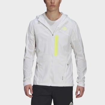 adidas Men's Marathon Run Jacket