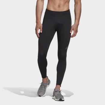 adidas Men's Saturday Long Run Tight