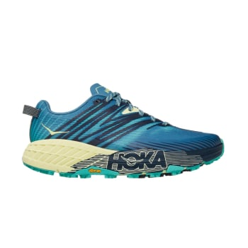 Hoka One One Women's Speedgoat 4 Trail Running Shoes