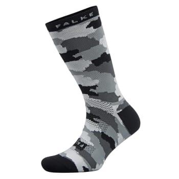 Falke 8904 Limited Edition Camo Sock Size 8-12