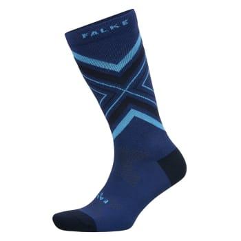Falke 8900 Limited Edition Diamond Sock Size 4-7