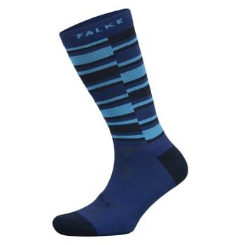 Falke 8903 Limited Edition Interrupted Stripe Socks 4-7