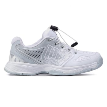 Wilson Junior Kaos QL Tennis Shoes - Out of Stock - Notify Me