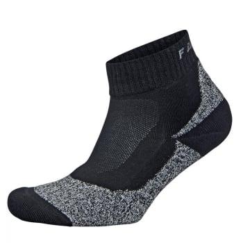Falke 8384 AH1 Low Cut Cool Hiking Sock Size 4-6