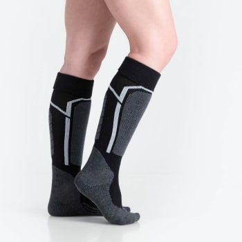 Falke 8592 Technical Ski Socks 4-6