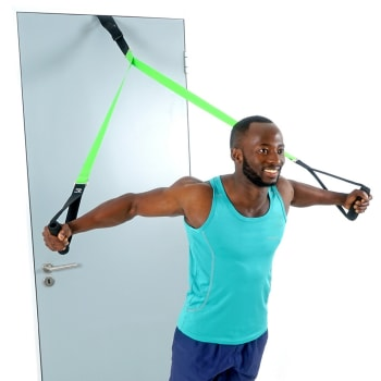 Revo Suspension Trainer - Sold Out Online