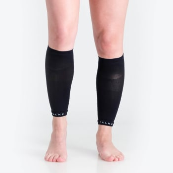 Falke Vitalizer Compression Calf Sleeve Sock Size (S/M)