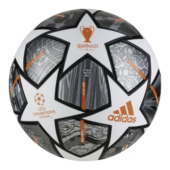 adidas UEFA Champions League Official Match Soccer Ball - Out of Stock - Notify Me