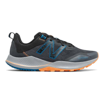 New Balance Men's Dynasoft Nitrel Trail Running Shoes - Find in Store