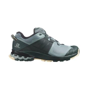 Salomon Women's XA Wild Trail Running Shoes
