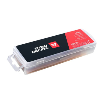 Titan Tubeless Repair Kit - Sold Out Online
