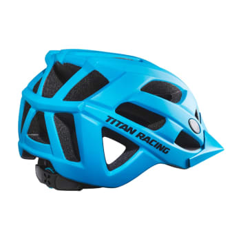 Titan Shredder Mountain Bike Helmet