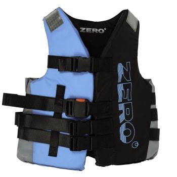 Zero Junior Nylon Ski Vest