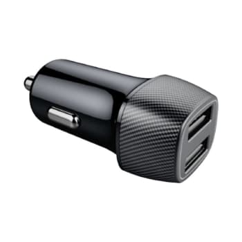RED-E Dual Car Charger