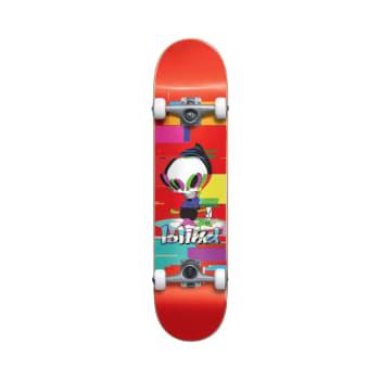 Blind Reaper Glitch 7.75 Skateboard - Find in Store