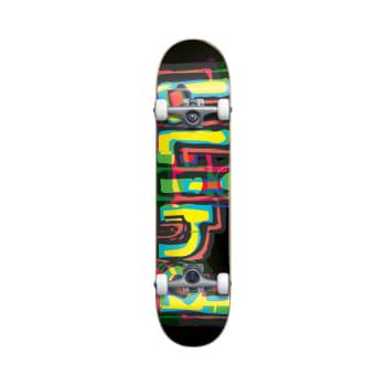Blind Logo Glitch 7.875 Skateboard - Find in Store