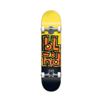 Blind Stacked Soft Wheels 7.5 Skateboard - Find in Store