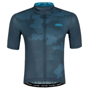 Capestorm Men's Gravel Crusher Cycling Jersey