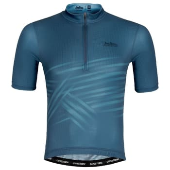Capestorm Men's Pedal Pounder Cycling Jersey