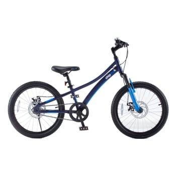 "Chipmunk Boy's Explorer 20"" Bike - Out of Stock - Notify Me"