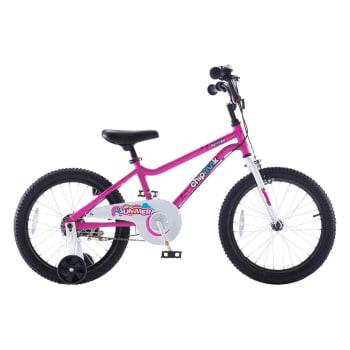 """Chipmunk Girls MK 14"""" Bike - Out of Stock - Notify Me"""