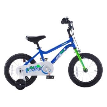 "Chipmunk Boy's MK 16"" Bike"