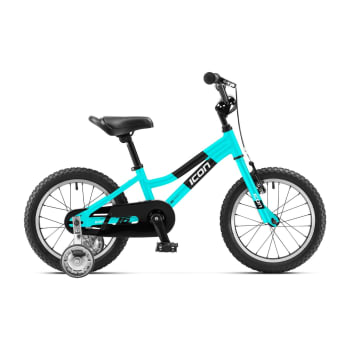 "Icon Girls 16"" Bike - Out of Stock - Notify Me"