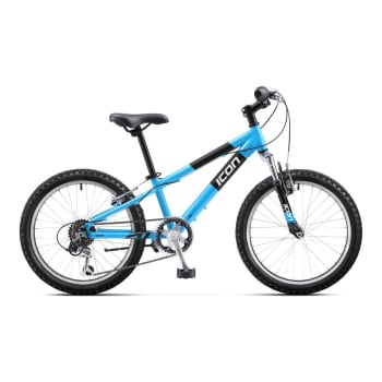 "Icon Boys 20"" Bike - Out of Stock - Notify Me"