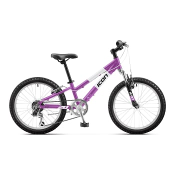 "Icon Girls 20"" Bike - Out of Stock - Notify Me"