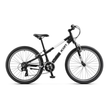 "Icon Boys 24"" Bike - Out of Stock - Notify Me"