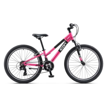 "Icon Girls 24"" Bike - Out of Stock - Notify Me"