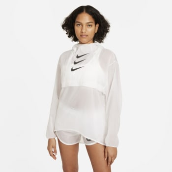 Nike Women's Run Division Packable Jacket