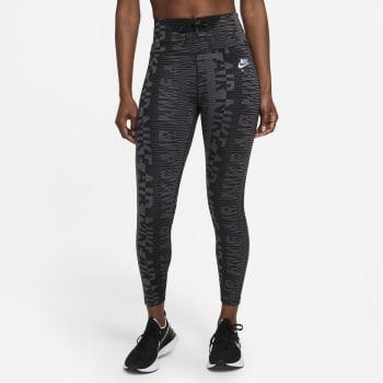 Nike Women's Air Epic Fast 7/8 Printed Run Tight