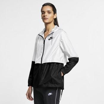 Nike Women's  Sportswear Woven Jacket
